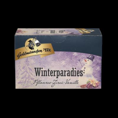 Winter Paradies