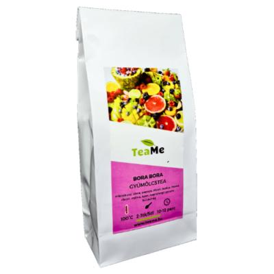 TeaMe - Bora Bora gyümölcstea