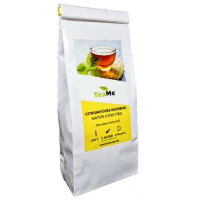 TeaMe - Citromfüves Rooibos