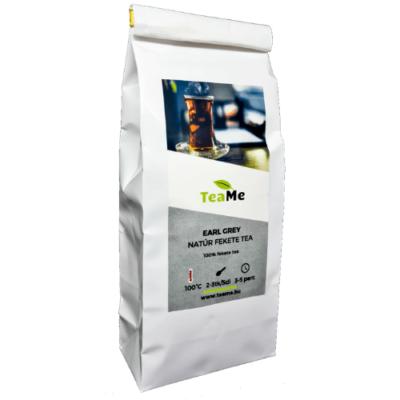 TeaMe - Earl Grey Cream fekete tea