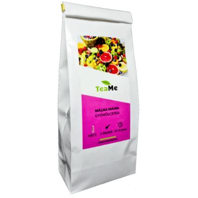 TeaMe - Málna Mánia szálas gyümölcstea