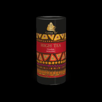 Goldmännchen High Tea -  Oolong Gianduja