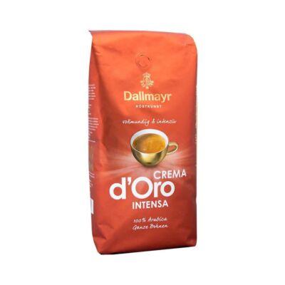 Dallmayr Crema d'Oro Intensa szemes kávé 1000g