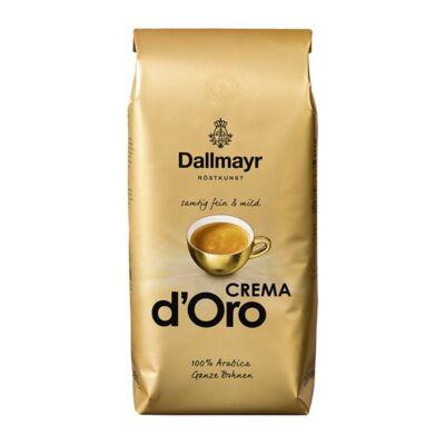Dallmayr Crema d'Oro szemes kávé 1000g
