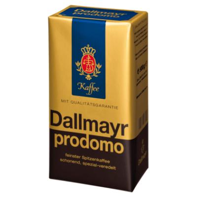 Dallmayr Prodomo őrölt kávé