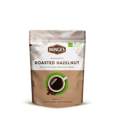Minges Padinies Roasted Haselnut őrölt kávé 250g