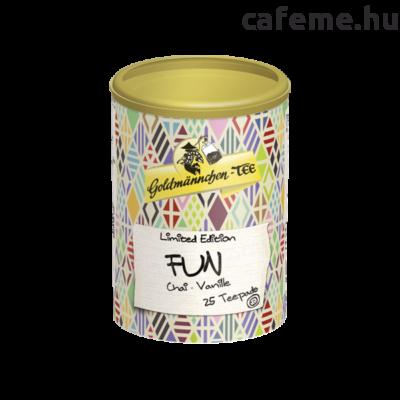 Teapárna FUN