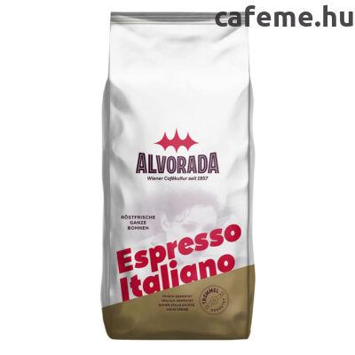 Alvorada Espresso Italiano szemes kávé 1000g