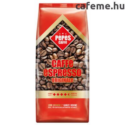 Peppes Caffe Espresso szemes kávé 1000g