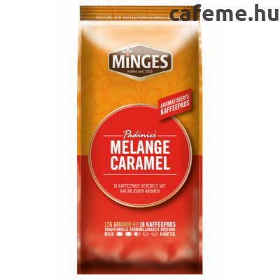 Minges Padinies Melange Caramel- Senseo kompatibilis kávépárna (18 db)