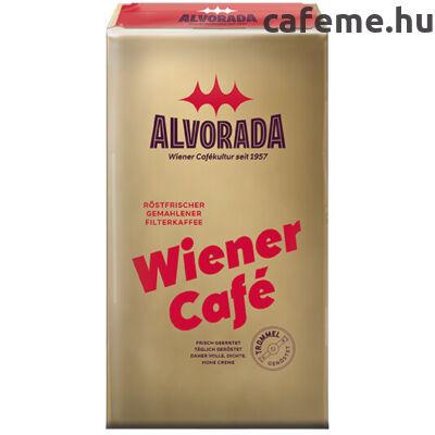 Alvorada Wiener Caffe őrölt kávé 500g
