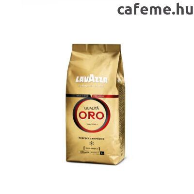 LAVAZZA Qualita ORO szemes kávé 500g