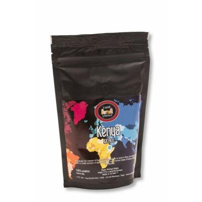 L'Antico Monoarabica Kenya AA Plus szemes kávé 250g