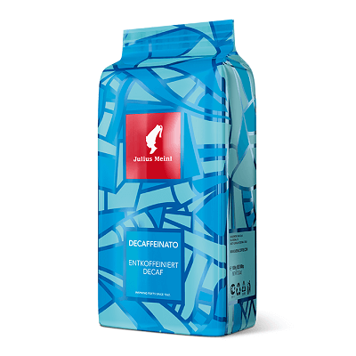 Julius Meinl Decaf koffeinmentes szemes kávé 1000g