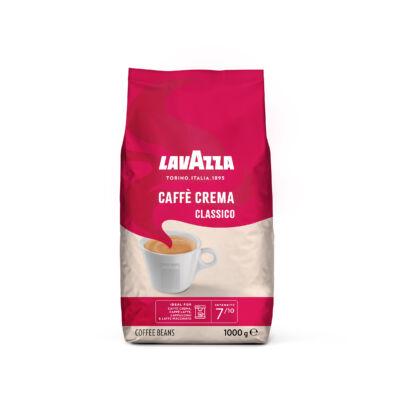 Lavazza Caffé Crema Classico szemes kávé 1000g