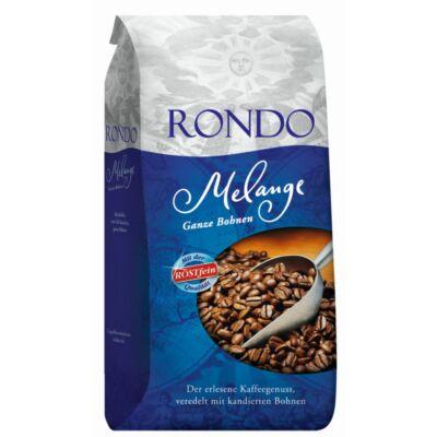 RONDO Melange szemes kávé 1000 g