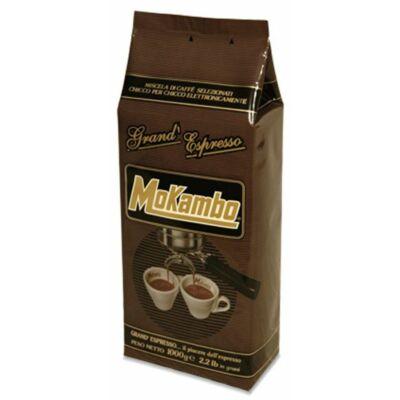 MOKAMBO GRAND ESPRESSO szemes kávé 1000g