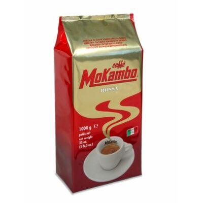MOKAMBO ROSSA szemes kávé 1000g