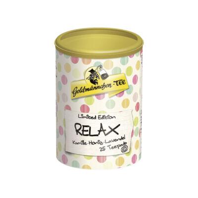 Teapárna RELAX