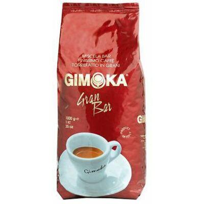 GIMOKA Gran Bar szemes kávé 1000g