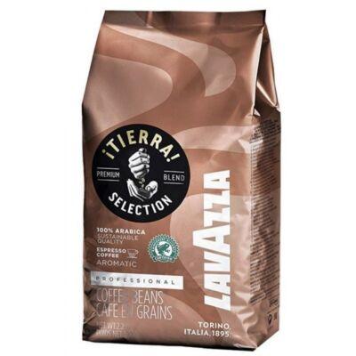 Lavazza Tierra szemes kávé (1000g)