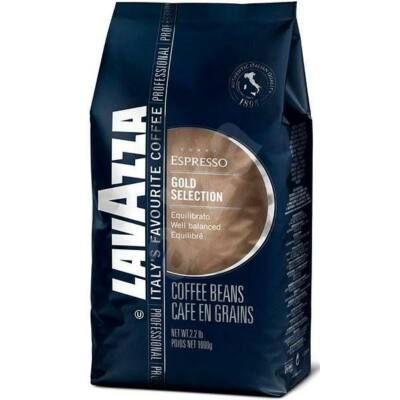 LAVAZZA Gold selection szemes kávé 1000g