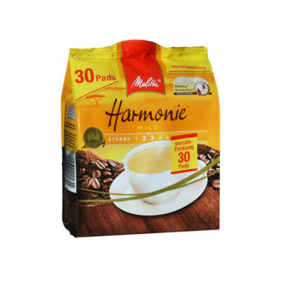 Melitta Harmonie mild (30db) - Senseo kompatibilis