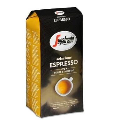 SEGAFREDO Selezione Espresso szemes kávé 1000g