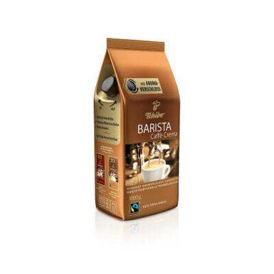Tchibo Barista Caffé Crema szemes kávé 1000g