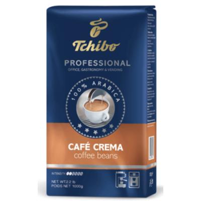 Tchibo Professional Caffé Crema szemes kávé 1000g