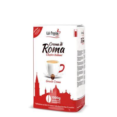 Cafe Peppino Crema di Roma szemes kávé
