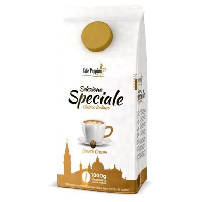 Cafe Peppino Selezione Speciale szemes kávé