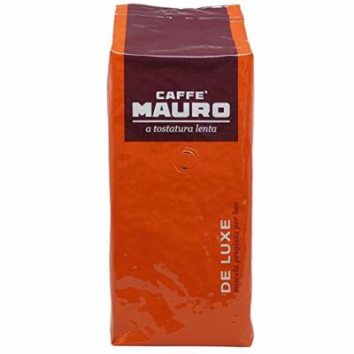 Mauro de Luxe szemes kávé 1000g