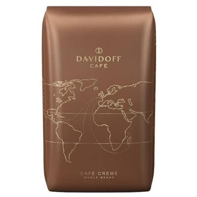 Davidoff Café Créme szemes kávé 500g