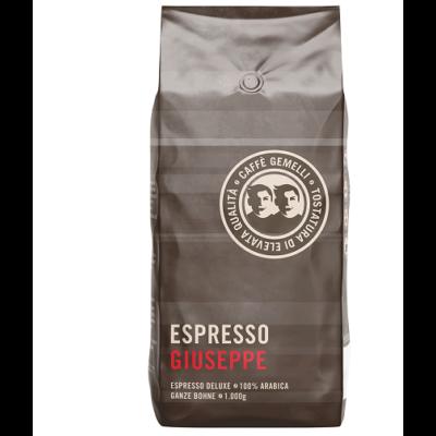 Caffé Gemelli Espresso Giuseppe szemes kávé