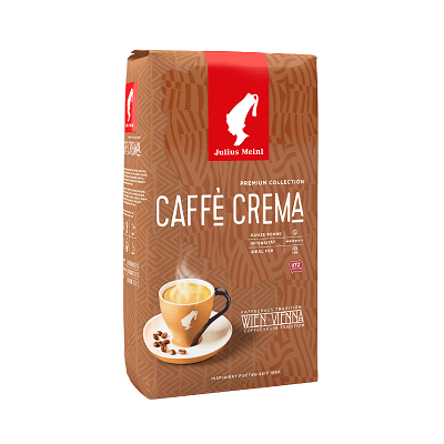 Julius Meinl Caffé Crema Premium Collection szemes kávé 1000g