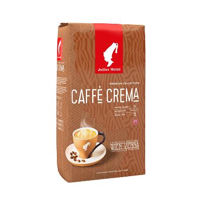 Julius Meinl Caffé Crema Premium Collection szemes kávé 1000g