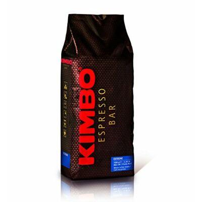 KIMBO Espresso EXTREME szemes kávé 1000g