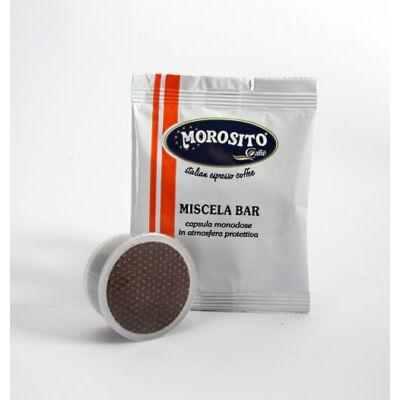 Morosito Crema Ricca - Lavazza Espresso Point kompatibilis kapszula
