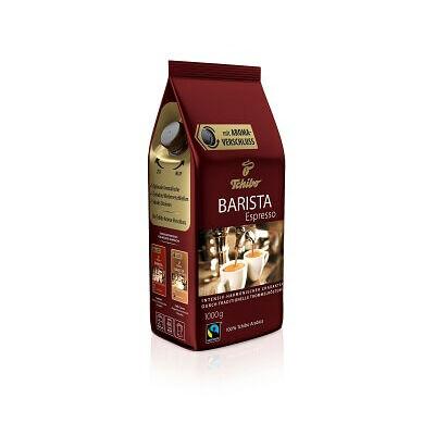 Tchibo Barista Espresso szemes kávé 1000g