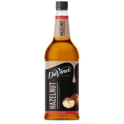 DaVinci  Gourmet Classic Haselnut Syrup (1000 ml)