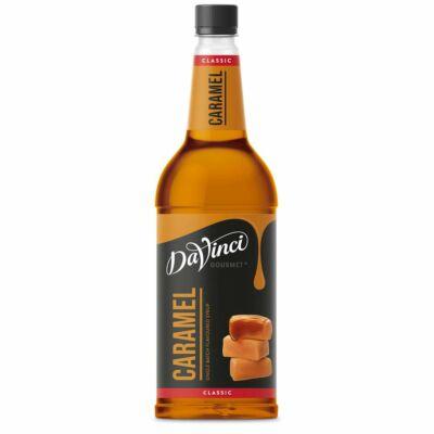 DaVinci  Gourmet Classic Caramel Syrup (1000 ml)