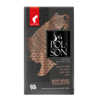 Julius Meinl Sri Polson őrölt kávé 250 g