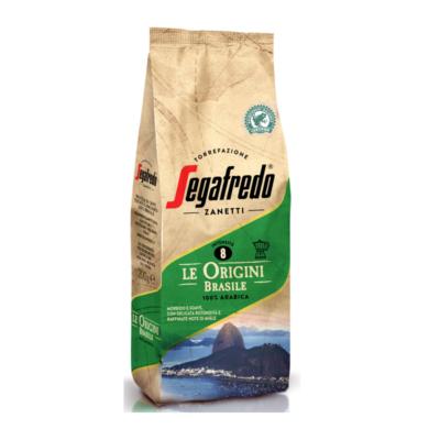 Segafredo Le Origini Brasile kávé (200g)