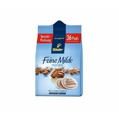 Tchibo Feine Milde 100 % arabica kávépárna (36 db)