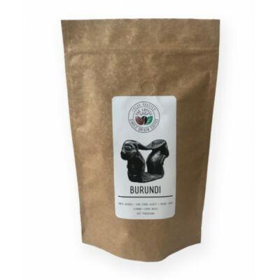 The Coffee Shop - BURUNDI  szemes kávé (500g)