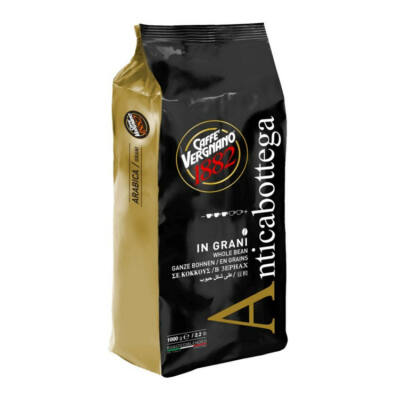 Vergnano Antica Bottega szemes kávé 1000g