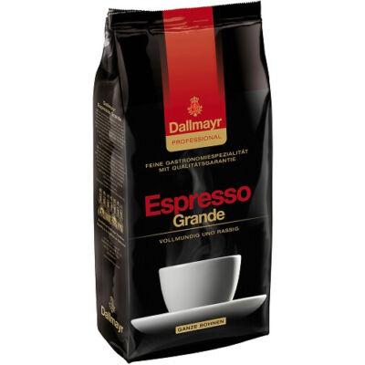 Dallmayr Espresso Grande szemes kávé 1000g