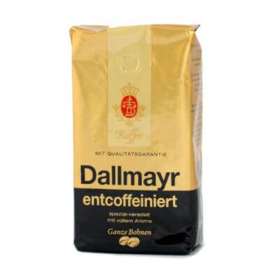 Dallmayr Prodomo koffeinmentes szemes kávé 500g