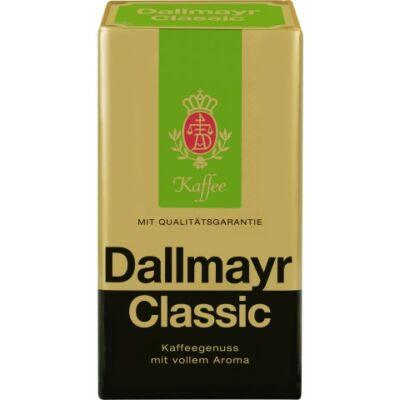 Dallmayr Classic őrölt kávé 500g